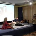 Indische Musik von Ragatalla