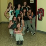 Utas Tanzgruppe